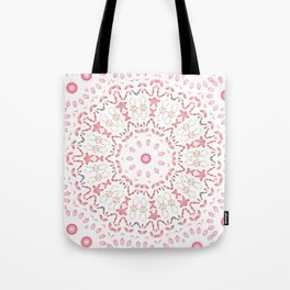 Love Eternal Pink Tote Bag