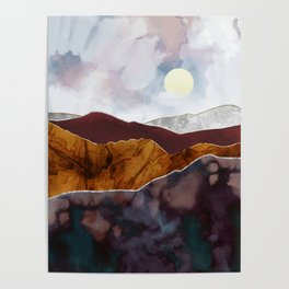 Distant Light Poster