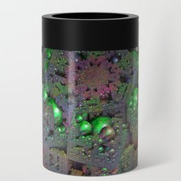 Bubbles and Boxes Can Cooler