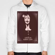 Black Dahlia Hoody
