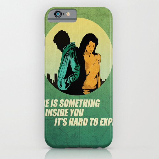 Inside you iPhone & iPod Case