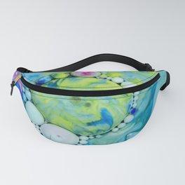 Bubbles-At - Gazer Fanny Pack