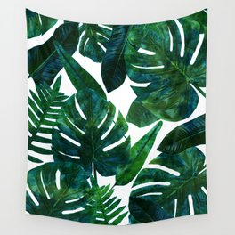 Perceptive Dream || #society6 #tropical #buyart Wall Tapestry