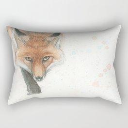 The Rogue Rectangular Pillow