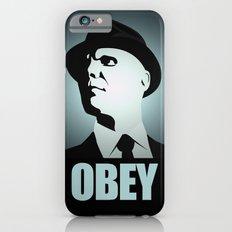 OBEY (Fringe) Slim Case iPhone 6s