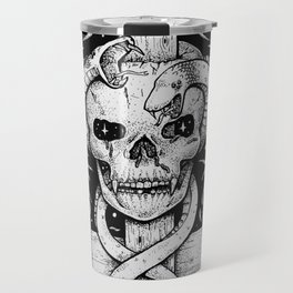 The Valley of Death Travel Mug
