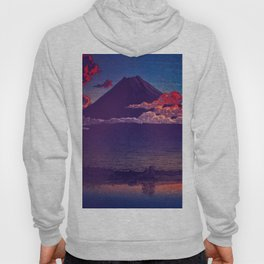 A Sunset for Hara Hoody