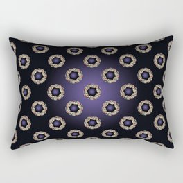 Purple Dream Rectangular Pillow