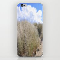 dune iPhone & iPod Skins featuring Dune 2  by  Agostino Lo Coco