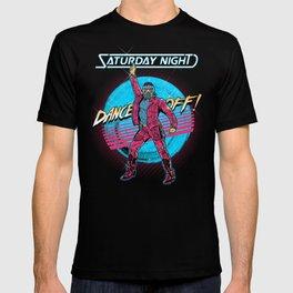 Saturday Night Dance-Off T-shirt
