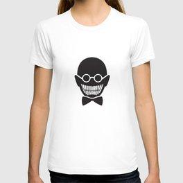 Evil Le Corbusier T-shirt