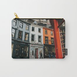 Diagon Alley - Edinburgh Victoria Street Carry-All Pouch
