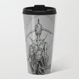 Nemesis the Warlock Travel Mug