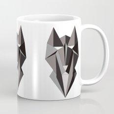 Winter Wolf Mug