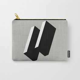 HAPPY HELVETICA Carry-All Pouch