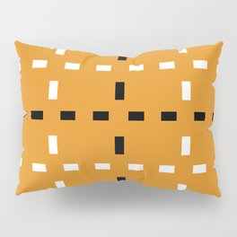 Plug Sockets II Pillow Sham