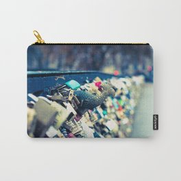 Fish Out of Water Carry-All Pouch