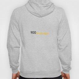 900 hi.design Hoody
