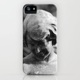 Leda iPhone Case
