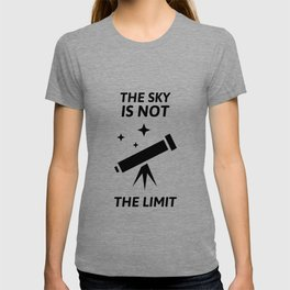 Observe The Space T-shirt