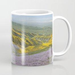 California Wildflowers Coffee Mug