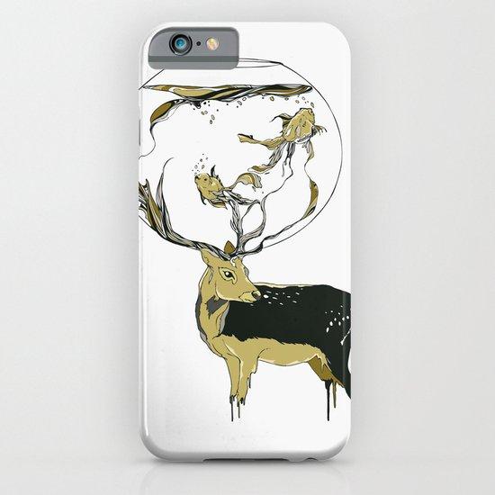 Revolve iPhone & iPod Case