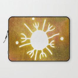 Sun Laptop Sleeve