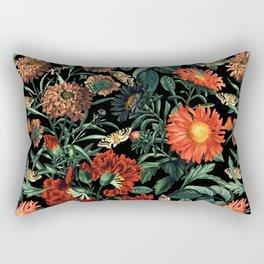 NIGHT FOREST XVIII Rectangular Pillow