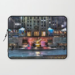 Lights & Colours Laptop Sleeve