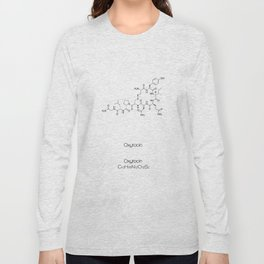 OXYTOCIN Long Sleeve T-shirt