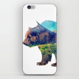 Nature Giant iPhone Skin