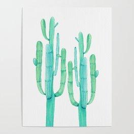 Dos Amigos Poster