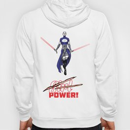 Just Power! Hoody