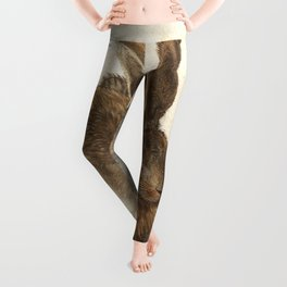 Young Hare Leggings