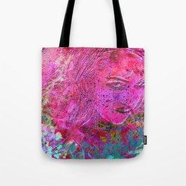 Lustful glance Tote Bag