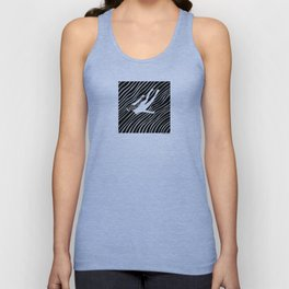 Water Nymph LXIV Unisex Tank Top