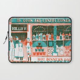 Victorian Confectioners Laptop Sleeve