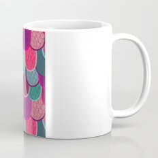 Fish Scales and Mermaid Tales Mug