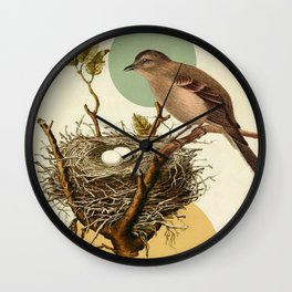 To Kill A Mockingbird Wall Clock