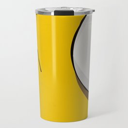 Homer Jay Simpson Travel Mug