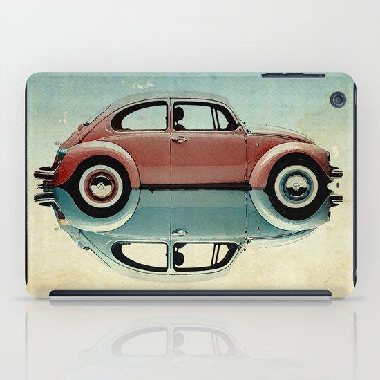 love bug iPad Case