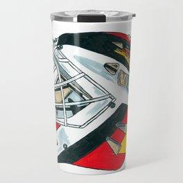 McLean - Mask Travel Mug
