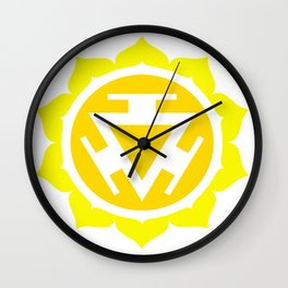 MANiPURA Wall Clock