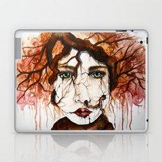 Revange Laptop & iPad Skin
