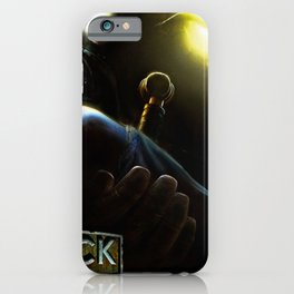 Bioshock iPhone Case