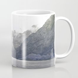 In the deep heart's core Coffee Mug
