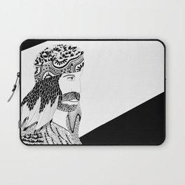 RESURRECCIÓN Laptop Sleeve