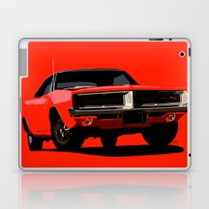 DODGE CHARGER R/T Laptop & iPad Skin