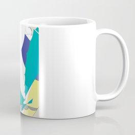 Color #4 Coffee Mug
