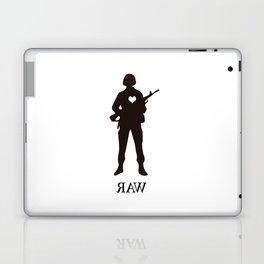 Raw Love Laptop & iPad Skin